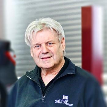 Guenter Ehm Kfz-Mechaniker