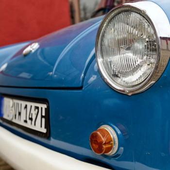 Oldie Spezialist Auto Werner Fuerth