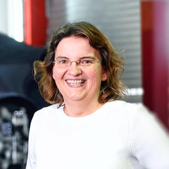 Veronika Ehm - Buchhaltung und Personal bei Auto Werner Fuerth