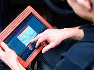 Daten aus ihrem Fahrzeug auslesen bei Auto Werner Fuerth